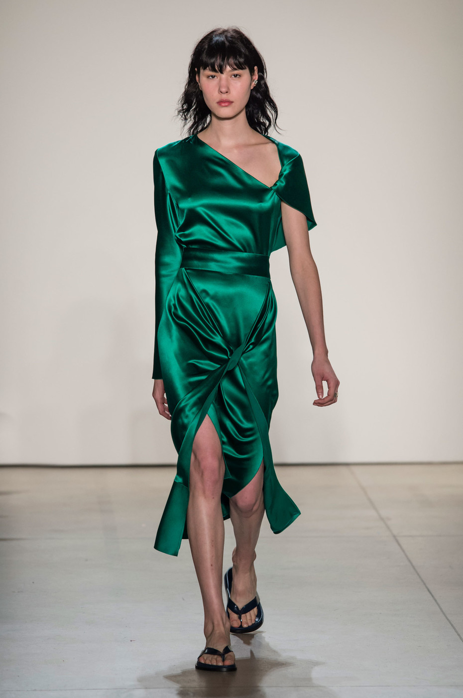 0cf388fb75fe Dion Lee Spring 2018 Runway Pictures - Livingly