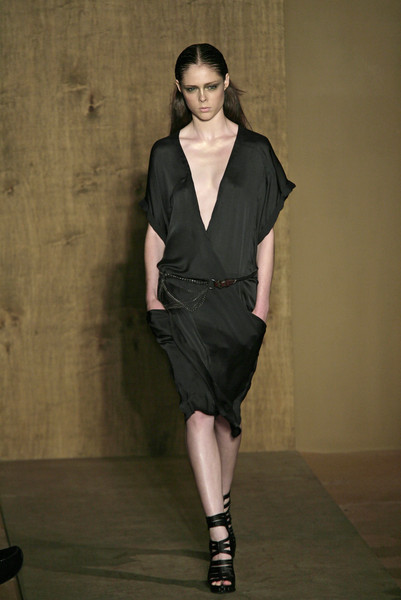 Donna Karan at New York Spring 2007