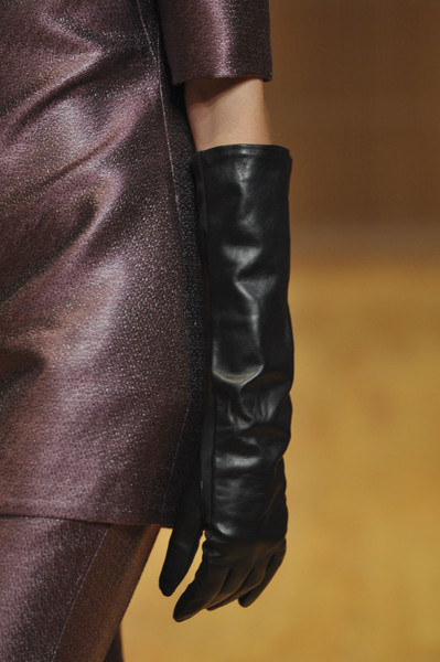 Douglas Hannant at New York Fall 2013 (Details)