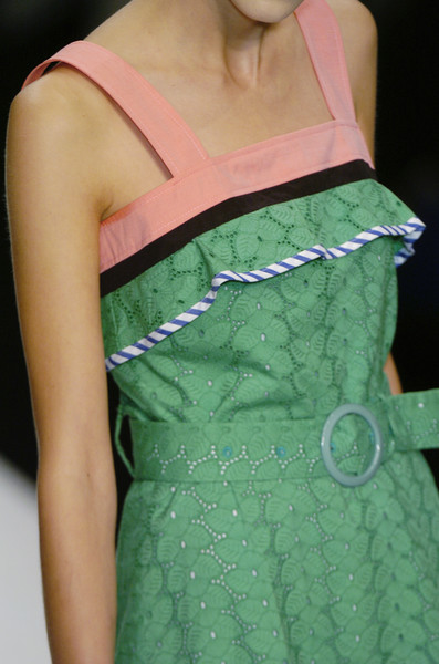 E Kishimoto at London Spring 2006 (Details)