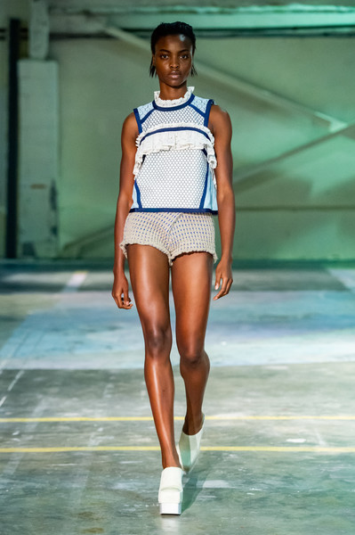 Eckhaus Latta at New York Spring 2020