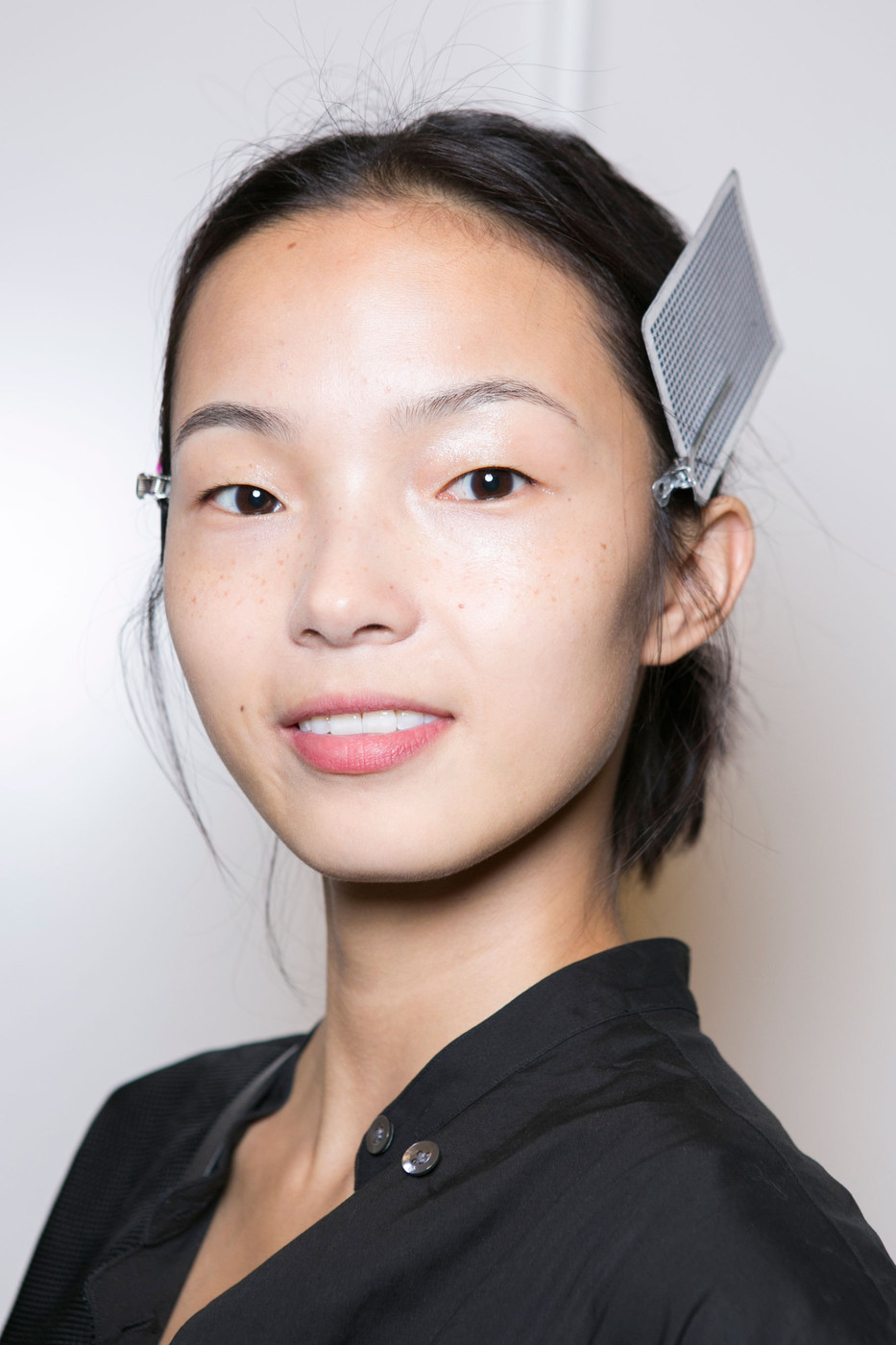 Beauty backstage edun spring images