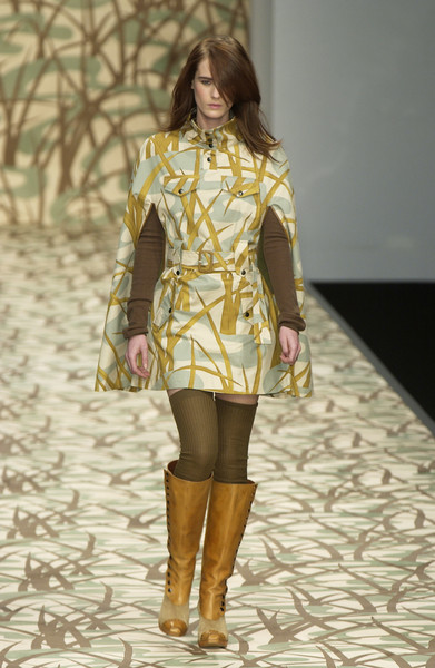 Eley Kishimoto at London Fall 2004