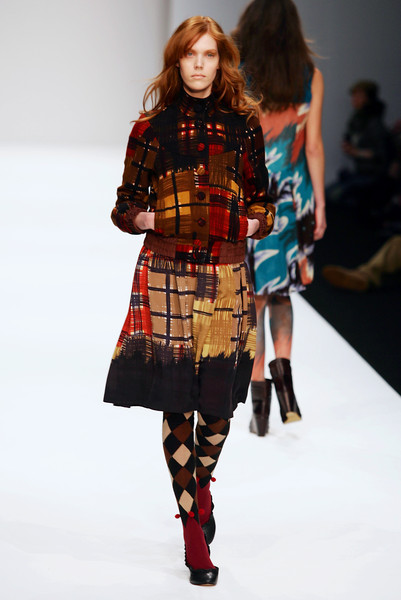 Eley Kishimoto at London Fall 2005
