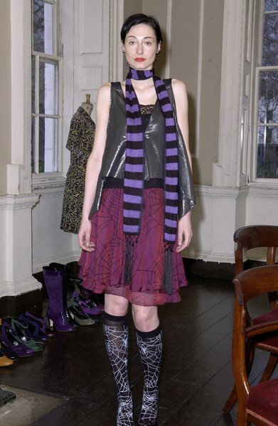 Eley Kishimoto at London Fall 2006