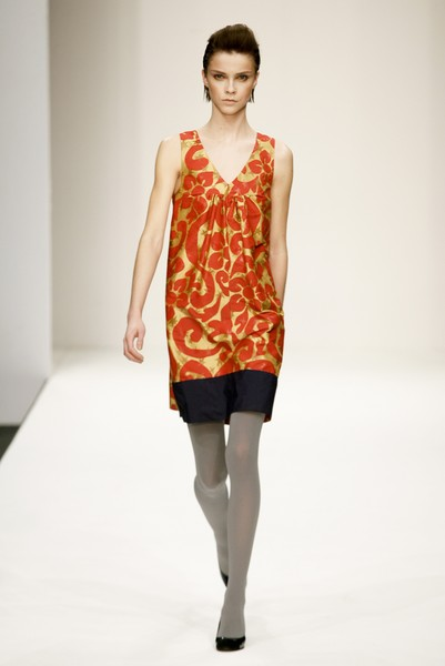 Eley Kishimoto at London Fall 2007