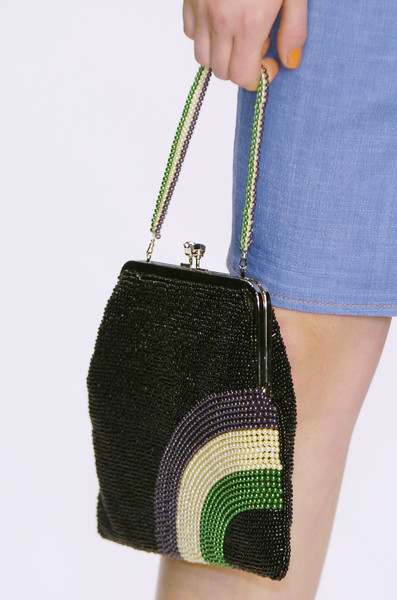 Eley Kishimoto at London Spring 2006 (Details)