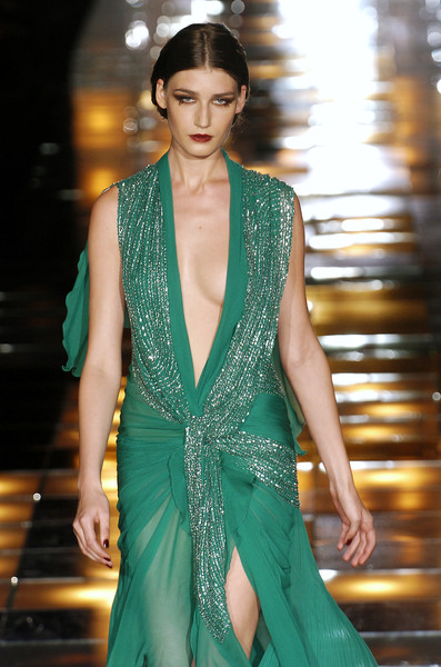 Elie Saab Couture Fall 2004