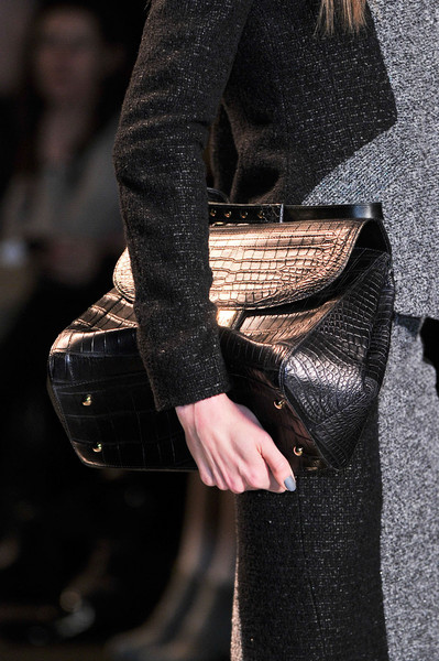Elie Saab at Paris Fall 2012 (Details)