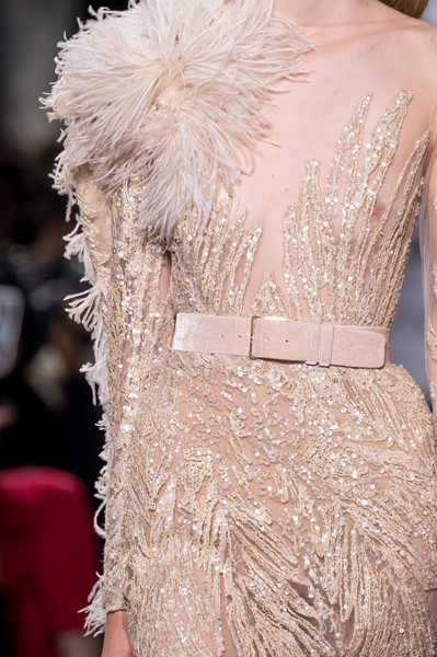 Elie Saab Couture Details, Fall 2016