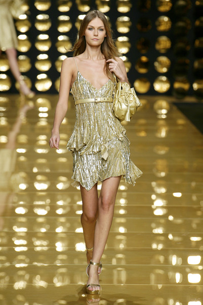 Elie Saab at Paris Spring 2007
