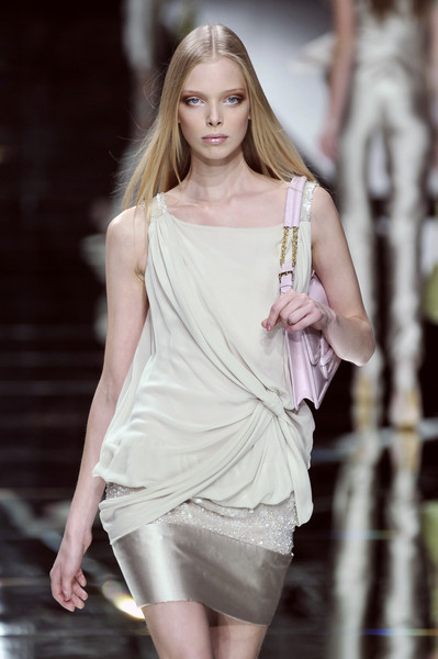 Elie Saab at Paris Spring 2009