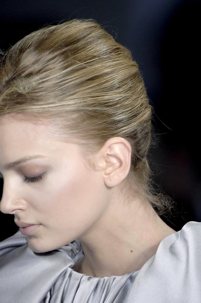 Elie Saab at Couture Spring 2009 (Details)