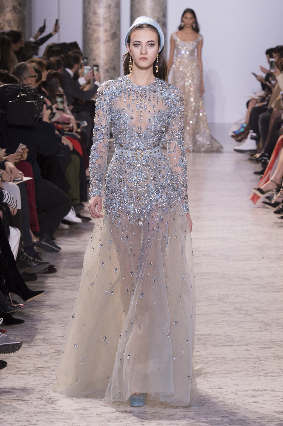 Elie saab couture spring 2017 couture 39 s most beautiful for A s style couture