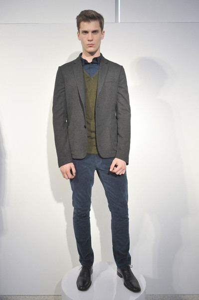 Elie Tahari at New York Fall 2013
