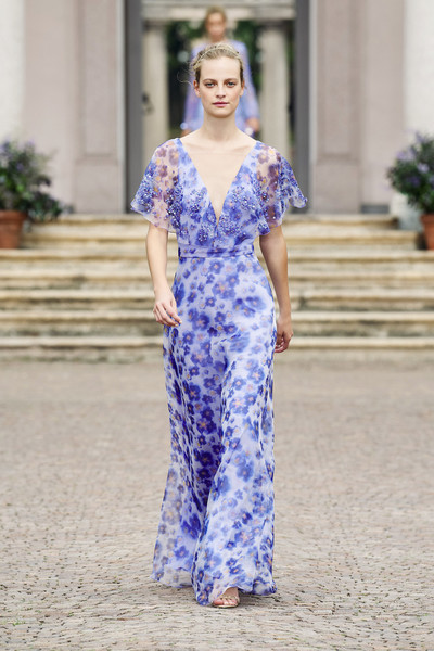 Elisabetta Franchi at Milan Spring 2021 [clothing,blue,dress,cobalt blue,fashion,electric blue,purple,haute couture,gown,street fashion,elisabetta franchi,fashion,fashion week,haute couture,cobalt blue,blue,street fashion,milan fashion week,fashion show,paris fashion week,milan fashion week 2020,paris fashion week,fashion,fashion show,elisabetta franchi,fashion week,ready-to-wear,2020 new york fashion week,runway,haute couture]