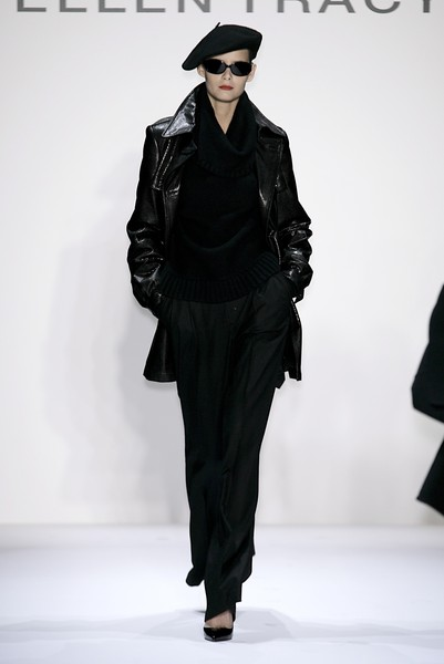 Ellen Tracy at New York Fall 2007
