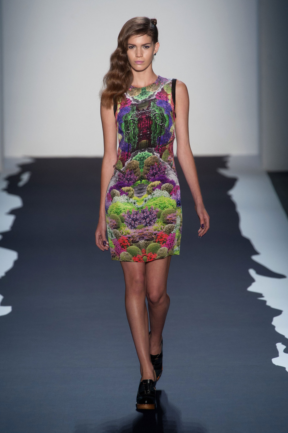 emerson by jackie fraser swan at new york fashion week spring