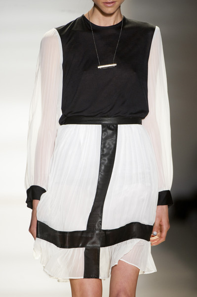 Emerson at New York Spring 2013 (Details)