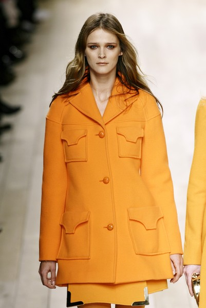 Emilio Pucci at Milan Fall 2007
