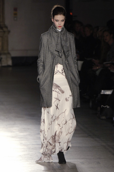 Erdem at London Fall 2006