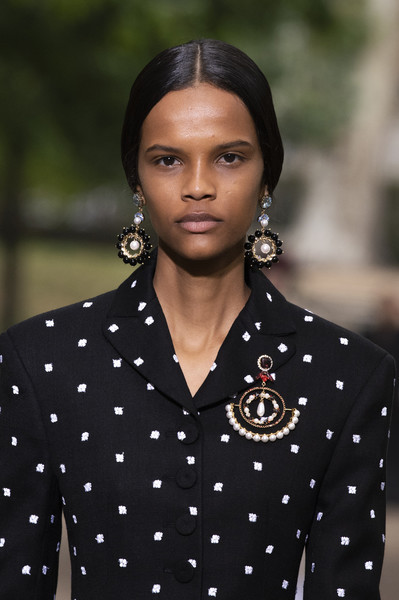 Erdem at London Spring 2020 (Details)
