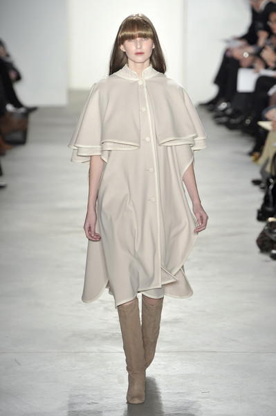 Erin Fetherston at New York Fall 2010