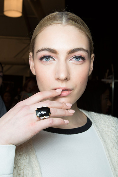 Erin Fetherston at New York Fall 2015 (Backstage)