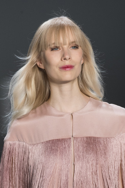 Erin Fetherston at New York Fall 2017 (Details) [hair,blond,hairstyle,fashion,lip,beauty,long hair,fashion model,fashion show,haute couture,blond,supermodel,erin fetherston,hair,fashion,brown hair,runway,hair,model,new york fashion week,runway,blond,hair m,bangs,layered hair,model,supermodel,brown hair,long hair,fashion]