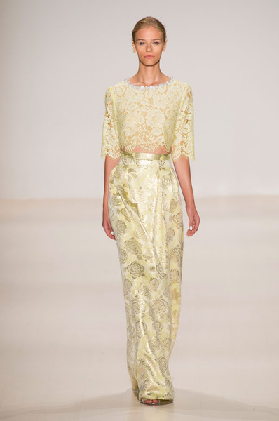 Erin Fetherston at New York Spring 2015 [fashion model,fashion show,clothing,fashion,runway,dress,haute couture,fashion design,neck,waist,gown,supermodel,socialite,runway,fashion,haute couture,model,fashion model,new york fashion week,fashion show,runway,fashion show,haute couture,model,fashion,supermodel,socialite,gown,two pence]