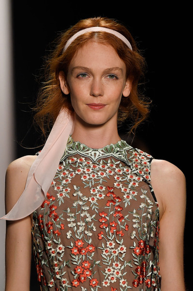 Erin Fetherston at New York Spring 2016 (Details) [fashion model,hair,fashion,fashion show,hairstyle,beauty,runway,lip,haute couture,event,supermodel,erin fetherston,hair,runway,fashion,brown hair,hairstyle,celebrity,new york fashion week,fashion show,runway,hair m,long hair,layered hair,bangs,supermodel,celebrity,fashion show,fashion,brown hair]
