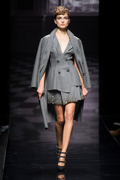 Ermanno Scervino at Milan Fall 2013