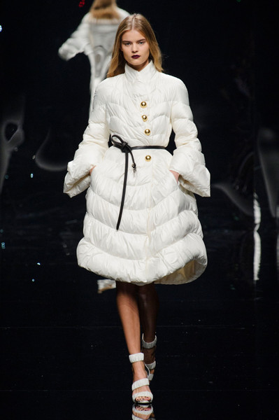 Ermanno Scervino at Milan Fall 2015