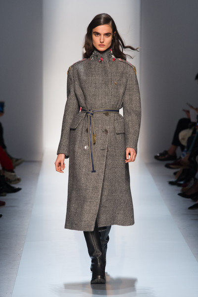 Ermanno Scervino at Milan Fall 2017