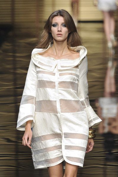 Ermanno Scervino at Milan Spring 2009