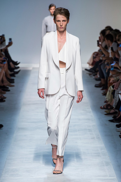 Ermanno Scervino at Milan Spring 2019