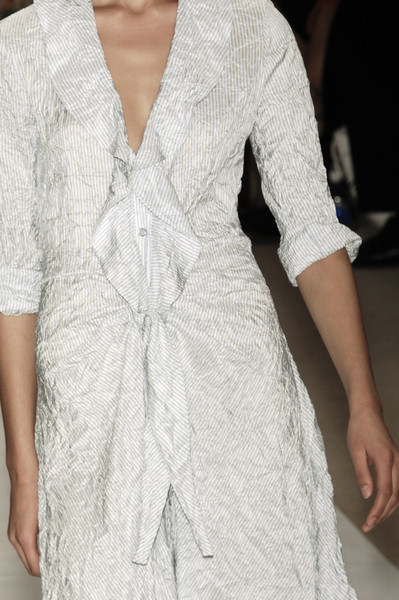 Esteban Cortazar at New York Spring 2006 (Details)