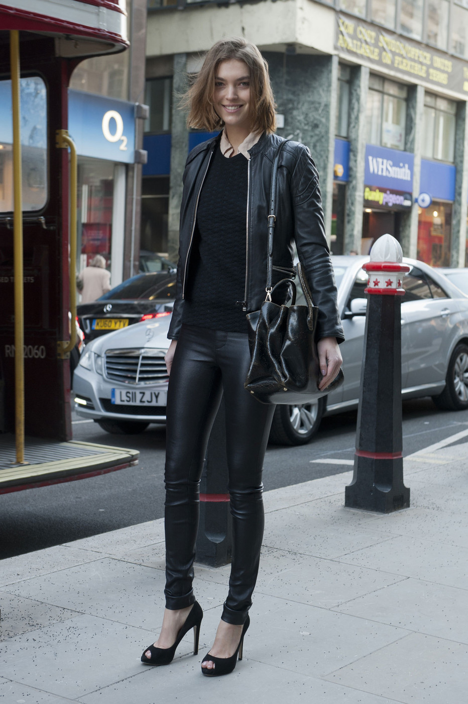 London Fashion Week Fall 2013 Models Pictures Livingly