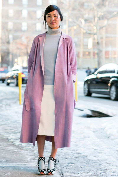 Lilac Layers