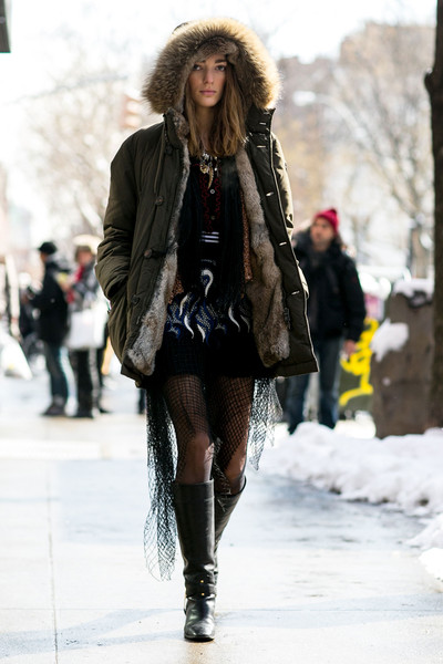 Attendees at New York Fall 2015 []