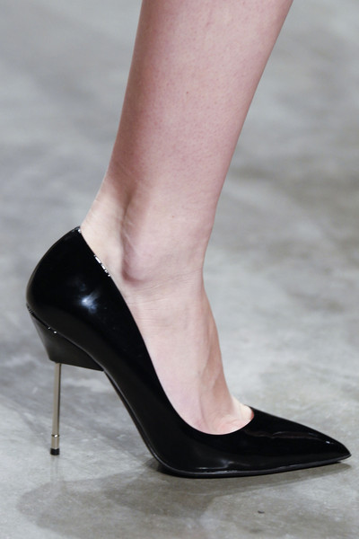 Fashion East at London Fall 2013 (Details)