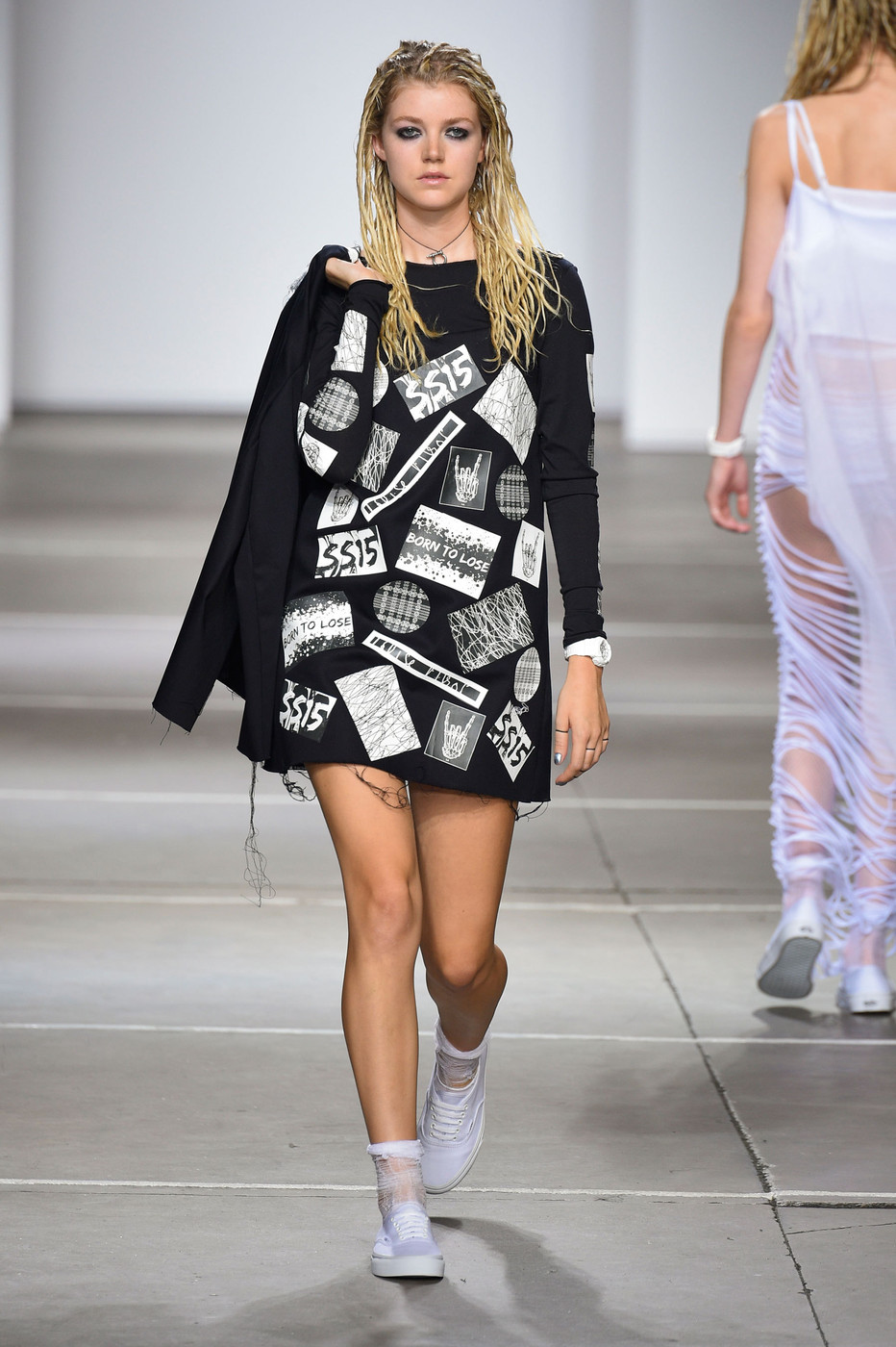 Fashion East At London Fashion Week Spring 2015 Livingly