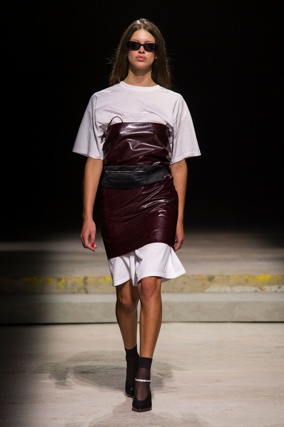Fashion East Spring 2018 Runway Pictures Livingly