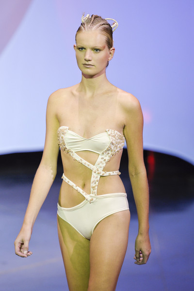 Fatima Lopes at Paris Spring 2011