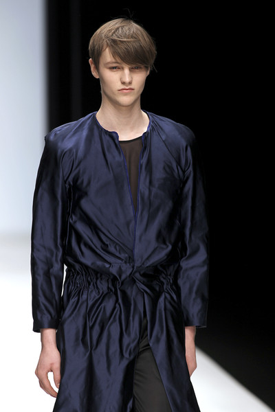 Felipe Rojas Llanos at London Fall 2010