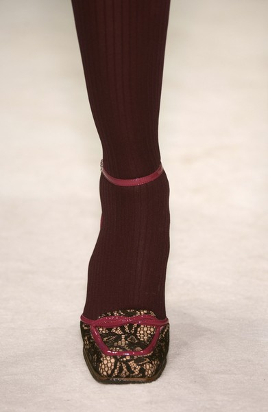 Fendi at Milan Fall 2005 (Details)