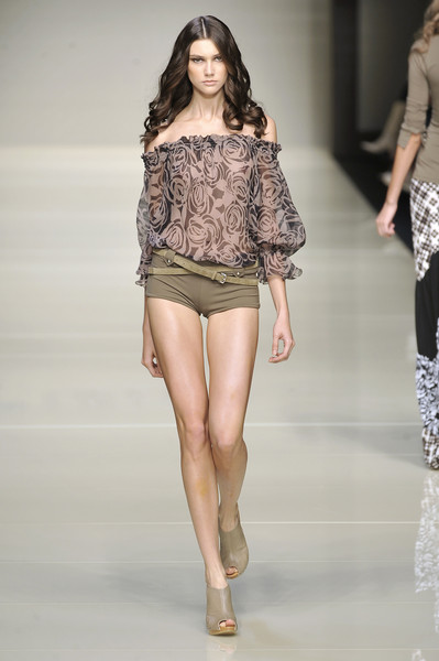 Fisico at Milan Spring 2009