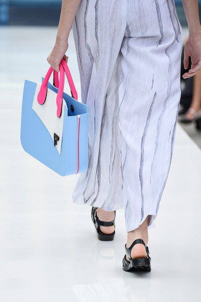 Flying Solo at New York Spring 2021 (Details) [flying solo,white,fashion,clothing,runway,fashion model,fashion show,street fashion,pink,leg,footwear,shoe,jeans,fashion,runway,model,fashion model,street fashion,new york fashion week,fashion show,fashion,fashion show,2020 new york fashion week,runway,new york,handbag,model,shoe,jeans,flying solo]