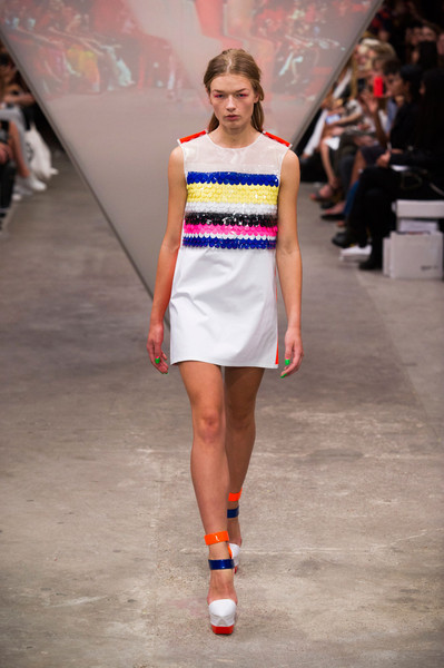 Fyodor Golan 37 at London Spring 2015 []