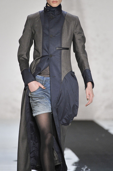 G-Star Raw at New York Fall 2011 (Details)